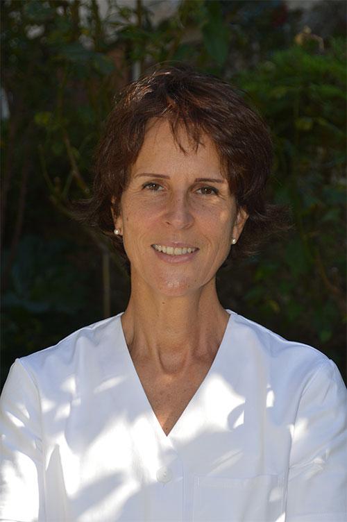 Dr YARZA Liliana